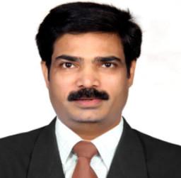 Dr. Mahesh G. Saralaya