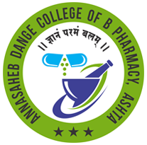 Annasaheb Dange College of B Pharmacy, Ashta