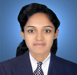 Miss. Prajakta M Shinde from Final Year B. Pharm Qualified GPAT 2020 with 97.11 %