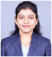Mrs. Priyanka H. Jadhav Published book chapter