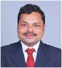 Dr. Rajesh S. Jagtap