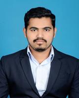 Mr. Suraj Gurav From Final Year B. Pharm Qualified GPAT 2020 with AIR : 1851 Percentile : 95.93