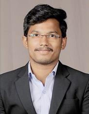 Mr. Santosh Sargar From Final Year B. Pharm Qualified NIPER 2021 with AIR : 1371