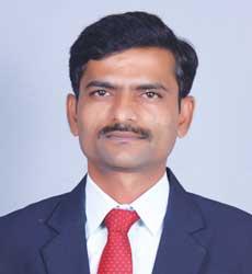 Dr. Pravin Kondiba Pawar