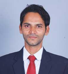 Mr. Pankaj Ashok Jadhav