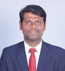 Mr. Suraj Nijamso Pattekari