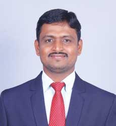 Mr. Sandeep M. Honmane