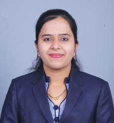 Ms.Priyanka Rajendra Shelake