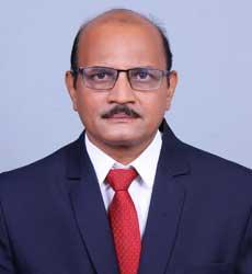 Dr. Jadhav Ramchandra B