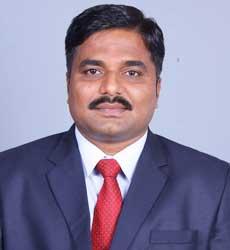 Mr. Sachin Jambukumar Sajane