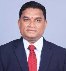 Mr Guruprasad V. Sutar