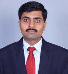 Mr. Gajanan Shivaji Patil