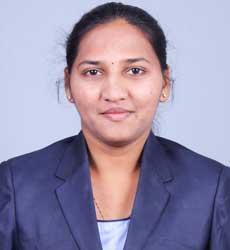 Miss. Sneha Tanaji Taralekar