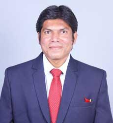 Mr. Upadhye S.S.