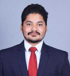 Mr. Inamdar N. R.