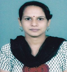 Ms. Mane Shruti Santosh