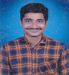 Mr. Salgar Ramchandra Jagannath