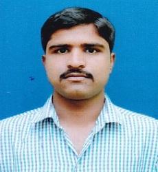 Mr. Sujit Sukumar Mane