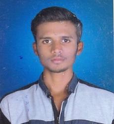 Mr. Waghmode Prathmesh Vilas