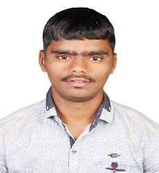 Mr Sushant Arvind Patil