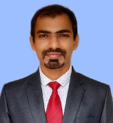 Mr. Koustubh Mansing Thorawade