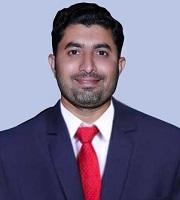 Mr. Rohan Dushyant Patil