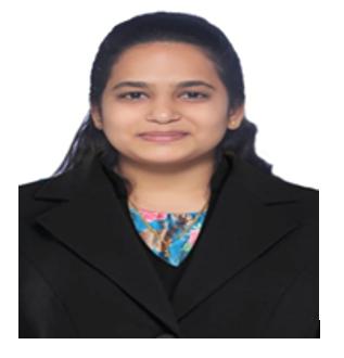 Miss. Shraddha Anil Naik