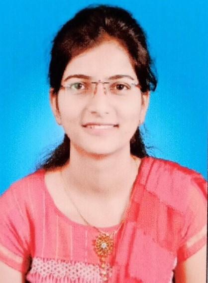 Ms. Jagtap Nisha Mohan
